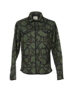Pубашка Master Coat