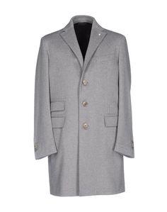Пальто Luigi Bianchi Rough
