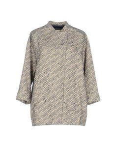 Легкое пальто Custommade•
