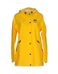 Легкое пальто Blauer. H.T.