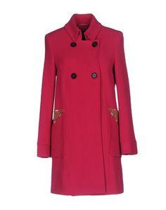 Пальто Who*S WHO