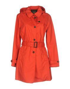 Легкое пальто Coats Milano