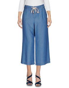 Джинсовые брюки-капри Splendid