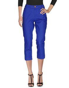 Джинсовые брюки-капри Marani Jeans