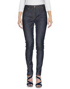 Джинсовые брюки Boutique Moschino