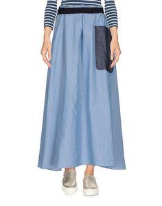 Джинсовая юбка Brian Dales