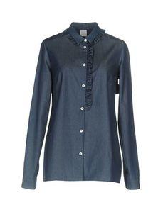 Джинсовая рубашка Co|Te