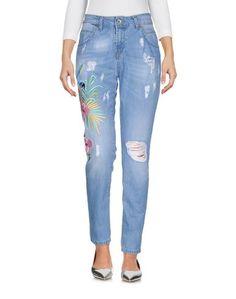 Джинсовые брюки Michela MII