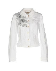 Джинсовая верхняя одежда VDP Collection