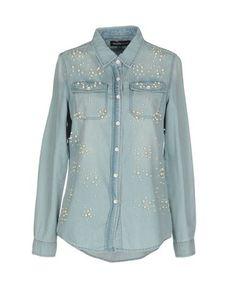 Джинсовая рубашка Vanessa Scott