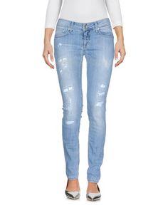 Джинсовые брюки UP ★ Jeans