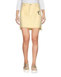 Джинсовая юбка Sandrine Rose