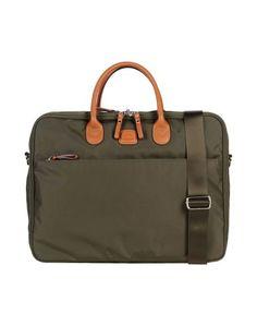 Деловые сумки Bric`S