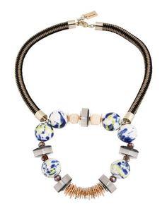 Ожерелье A2K