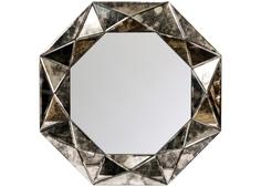 Настенное зеркало «Шелдон» Object Desire