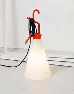 Подвесная лампа Flos