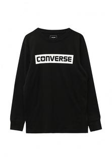 Лонгслив Converse