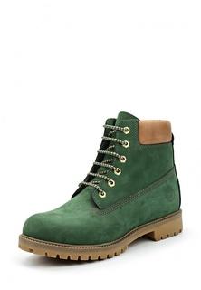 Ботинки Darkwood