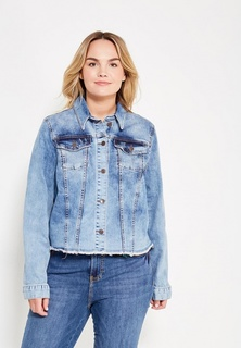 Куртка джинсовая Fiorella Rubino