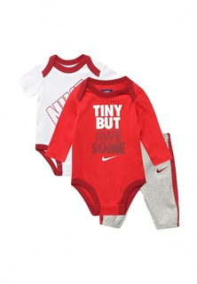 Комплект для новорожденного Nike