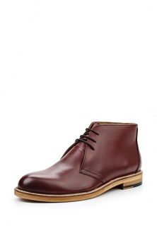 Ботинки Paolo Vandini