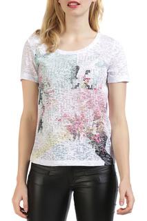 T-shirt STEILMANN