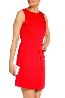 Яркое коктейльное платье Neohit