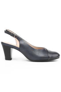 Туфли с ремешками Caprice