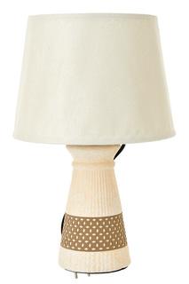 Лампа настольная 33,5 см ENS GROUP