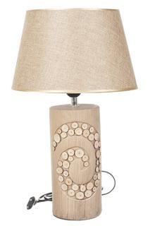 Лампа настольная 45,5 см ENS GROUP