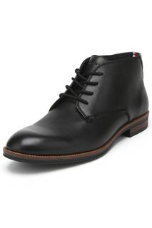 Ботинки с шнурками Tommy Hilfiger