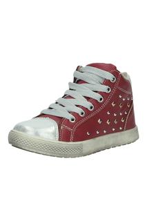 Ботинки дошкольные Зебра