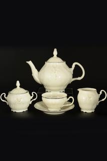 Чайный сервиз 17 пр. BERNADOTTE