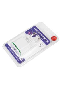 Зарядное устройство, 2 USB MOBYLOS