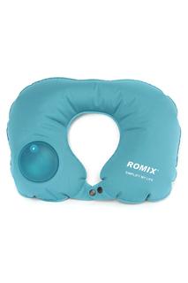 Подушка надувная для шеи ROMIX