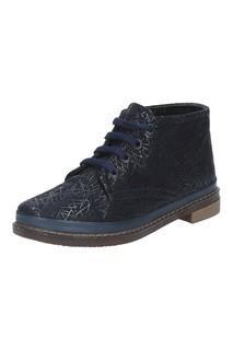 Ботинки  кожа Vitacci