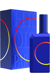 Парфюмерная вода спрей This Is Not A Blue Bottle 1/.3 Histoires de Parfums