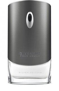 Туалетная вода Pour Homme Silver Edition Givenchy