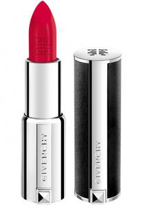 Помада для губ Le Rouge, оттенок 306 Carmin Escarpin Givenchy
