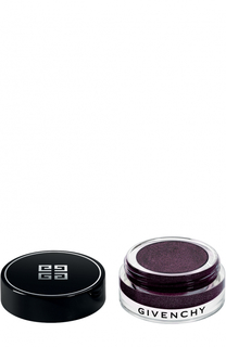 Водостойкие тени для век Ombre Couture Eyeshadow, оттенок Rosy Black Givenchy