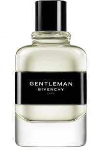 Туалетная вода Gentleman Givenchy