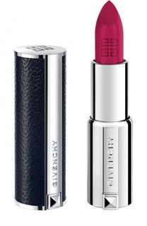Помада для губ Le Rouge, оттенок 315 Framboise Velours Givenchy