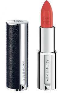 Помада для губ Le Rouge, оттенок 317 Corail Signature Givenchy