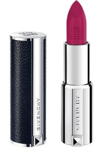 Помада для губ Le Rouge, оттенок 323 Framboise Couture Givenchy