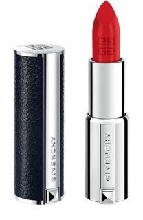 Помада для губ Le Rouge, оттенок 325 Rouge Fétiche Givenchy