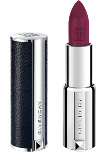 Помада для губ Le Rouge, оттенок 326 Pourpre Edgy Givenchy