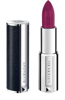 Помада для губ Le Rouge, оттенок 327 Prune Trendy Givenchy