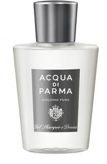 Гель для душа Colonia Pura Acqua di Parma