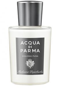 Бальзам после бритья Colonia Pura Acqua di Parma