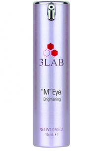 Крем для области вокруг глаз М Eye Brightening 3LAB